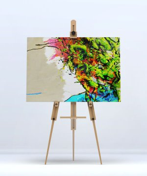 canvastavla Canvastavlor till otroliga priser och blixtsnabb leverans canvas tavla 300x360