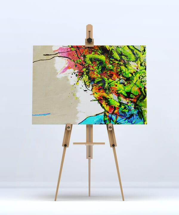 canvas-tavla