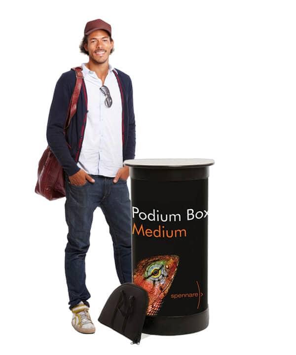 spennare Spennare's produkter podium box medium 600 1
