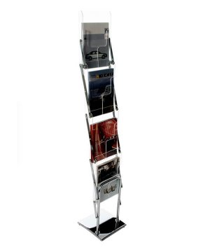 Brochure Holder S10 Brochure Holder S10 spennare brochure holder s10 300x360