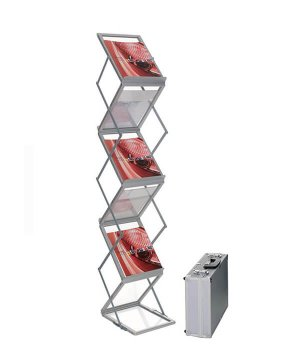 brochure holder s20 Brochure Holder S20 spennare brochure holder s20 300x360