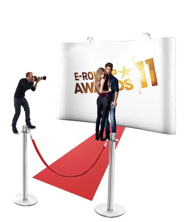 eventprodukter Eventprodukter Red carpet kit1